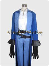 Castlevania Richter Belmont Cosplay Costume_cos0183