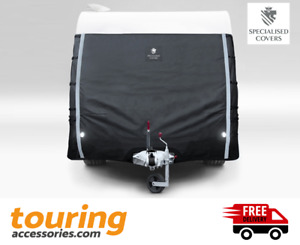 Tow Pro Universal Fit Towing Caravan Protector up to 2.5 metres wide