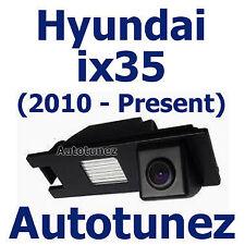 Car Reverse Reversing Camera For Hyundai ix35 Backup Rear Parking View Safety TU