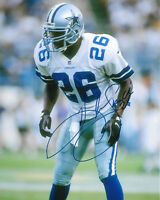 Kevin Smith Signed 8x10 Photo Dallas Cowboys - COA - NFL