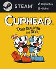 Cuphead - Steam digital game key [Global]