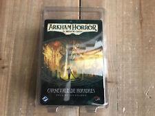 Arkham Horror: el juego de cartas - Carnevale de Horrores - FFG