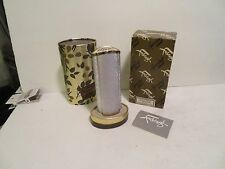 Vintage Faberge Woodhue ESPRIT DE PARFUM 1.7oz Women REFILLABLE ORIG BOX RARE