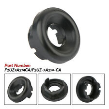 Car Steering Column Cap Transmission Shift Lever Button Black For Ford F150 F250