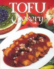 Tofu Cookery  (ExLib)