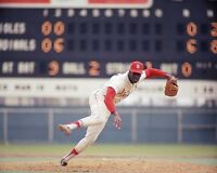 St Louis Cardinals BOB GIBSON Glossy 8x10 Photo Baseball Print Poster