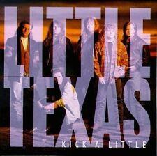 Kick a Little by Little Texas CD