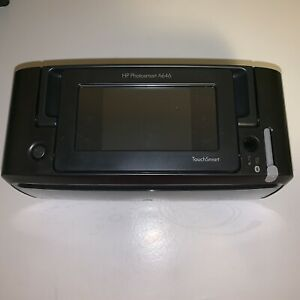 HP Photosmart A640 Portable Printer With Case, Manual And Charger A 640