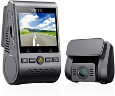 VIOFO A129 Duo Sony 1080p Dual Channel Wi-Fi Front and Rear Dash Camera Dashcam