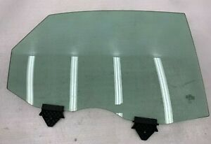 2004 - 2010 AUDI A8 S8 - REAR RIGHT PASS SIDE DOOR LAMINATED WINDOW GLASS OEM