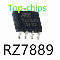 10PCS RZ7889 SOP8 3A Bidirectional DC Driver Chip Driver IC NEW
