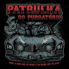 PATRULHA DO PURGATÓRIO – Pede A Deus Que Te Mate.. MATA RATOS DEAD BOYS RAMONES