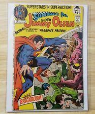 Bronze Age Comics: Superman's Pal Jimmy Olsen: #145 (January, 1972) (Grade 8.0)