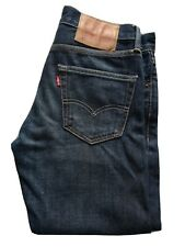 Levis 511 Jeans. W29 L32. VGC. Direct from NYC.