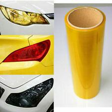 Colorful Changing Tint Vinyl Wrap Sticker Fit Car Headlight Film Light Lamp