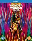 Wonder Woman 1984 (Blu-ray) Gal Gadot, Chris Pine, Kristen Wiig, Pedro Pascal