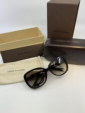 100% Authentic Louis Vuitton 70456E Sunglass / Sunglasses