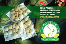 Packs of 5 - Nuez De La India / 100% Original Natural Seeds