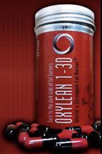 Black Labz Oxy Lean 1 3D Strong Fat Burners 90 caps