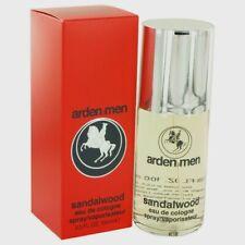 Elizabeth Arden for Men Sandalwood 100ml  Eau de Cologne Spray Herrenduft  NEU