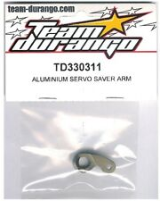 RC Team Durango TD330311 Aluminum Servo Arm DEX410 DEX410R DEX410Rv3 v3 v4 v5