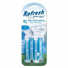 Refresh Air Vent Stick Car Air Fresheners