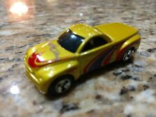 Maisto Chevy SSR pick up truck 1/64 Scale