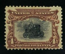 Scott #296 *Mint* The 4 Cent Pan-American Exposition Issue *1901*Mint*