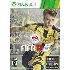 FIFA 17 Xbox 360 [Brand New]