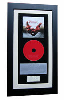 BULLET FOR VALENTINE Temper CLASSIC CD Album QUALITY FRAMED+EXPRESS GLOBAL SHIP