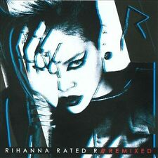 Rated R: Remixed [Edited] 2010 by Rihanna . EXLIBRARY