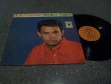 """Lou Christie """"Strikes Again"""" 60's ROULETTE LP"""