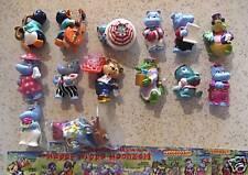 """Suchen Sie sich 2 Figuren """"Happy Hippo Hochzeit"""" 1999 mit BPZ aus!"""