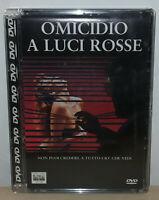 OMICIDIO A LUCI ROSSE - ITALIANO - DVD