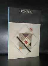 Haags Gemeentemuseum# DOMELA # 1980, nm