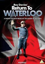 Ray Davies - Return To Waterloo (NEW DVD)