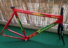Tommasini Premier Light Frame Size 51 Columbus Altec2