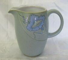 Lovely Denby Stoneware Mandarin Pattern Milk or Cream Jug