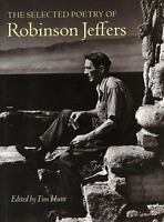 Selected Poetry of ROBINSON JEFFERS by Robinson Jeffers (2002, Paperback)