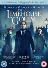 The Limehouse Golem With Olivia Cooke and DVD 2017 Hg01