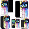 art case cover for All popular Mobile Phones - 	eyedroplet silicone