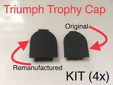 Triumph Trophy 1200 T312 1996-2003 Inner Fairing Screw Cap kit (4) 2900973 Cover