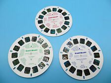 View-Master M7336, Handy Mandy, Children's, Set of 3 Reels