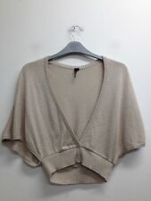 TopShop Women's Thin Knit Acrylic Blend Jumpers & Cardigans