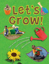 Let's Grow (Kids' Gardening),  | Hardcover Book | Acceptable | 9781405495721