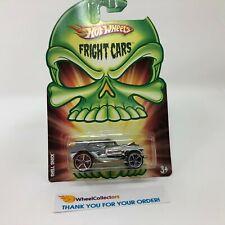 Shell Shock * Hot Wheels Fright Cars * R15