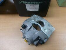 BRAKE CALIPER FITS SAAB 9-3 VAUXHALL VECTRA 285mm DISC SHAFTEC FRONT LEFT BC8871