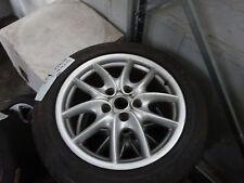 PORSCHE  Felgen 2 Stück mit Reifen 9 x 19 ET60 mit Reifen 275/45