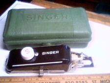 Singer Sewing Machine Button Holer 1960506 antique vintage old accessory