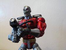 Marvel Legends Galactus Series Deathlok Action Figure 6in. ToyBiz